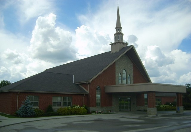Bethel Urc Aylmer Graceview